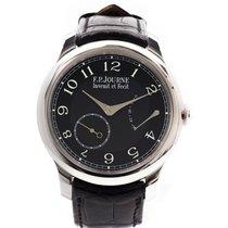 F.P.Journe Chronomètre Souverain 40mm Black Label Boutique Ed....
