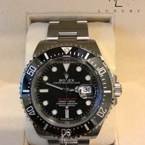 Rolex Sea-Dweller  Novelty 2017 with Red Inscription
