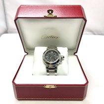 Cartier Pasha Seatimer