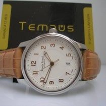 Louis Erard Heritage Date Oversize Automatic WITH PAPERS