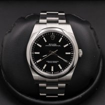 Rolex Oyster Perpetual 39 114300 Stainless Steel