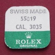 Rolex 3035-55019 Schraube Microstella, niedriger Kopf