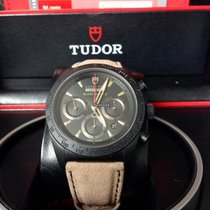 Τούντορ (Tudor) Tudor Fastrider Black Shield  Alcantara 42000CR