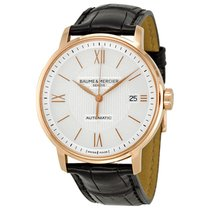 Baume & Mercier Men's M0A10037 Classima Executives Watch