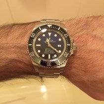 "勞力士 (Rolex) Seadweller Deepsea + ""Rubber B"" strap..."