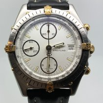 Breitling CHRONOMAT 40MM STEEL/GOLD PERFECT CONDITION