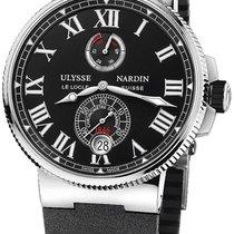 Ulysse Nardin Marine Chronometer Manufacture 45mm 1183-122-3/4...