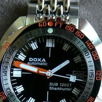 Doxa Sub 5000T Sharhunter Military