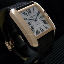 Cartier Tank Anglaise XL Ref. W5310004