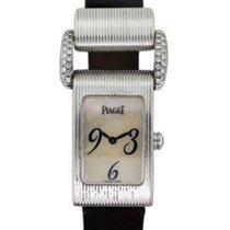 Piaget Miss Protocol 18k  Gold Diamond Ladies Watch
