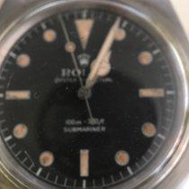 롤렉스 (Rolex) Submariner (No Date)