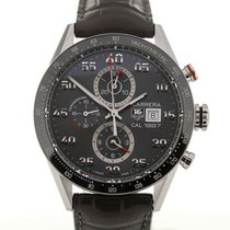 TAG Heuer Carrera Calibre 1887 Automatic Chronograph 43