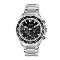 Dugena Herrenuhr Nautica XL Chronograph 7090174