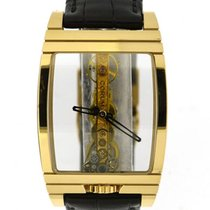 Corum Golden Bridge 50th anniversary 113.550.55