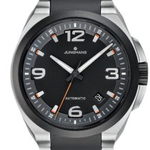 Junghans Spektrum Automatic 027/1501.44
