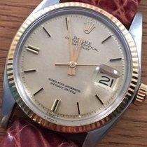 Rolex datejust - men's - 70's