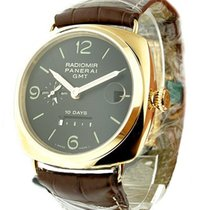 Panerai PAM 00273 PAM 273 - Radiomir 10 Day GMT - 250 pcs made...