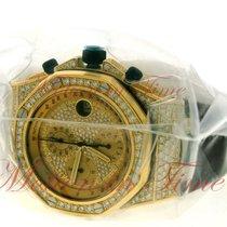 Audemars Piguet Royal Oak Offshore Chronograph, Diamond Dial,...