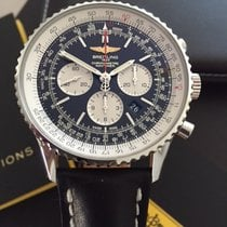 Breitling Navitimer Chronometer Chronograph 01 46mm