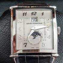 芝柏 (Girard Perregaux) Vintage 1945 25882-11-121-BB6B