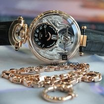 Bovet Amadeo Fleurier Grand Complications Virtuoso IV Tourbillon