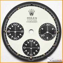 Rolex Dial Paul Newman Panda  6263,6265 Step Dial Stock #97-PNN