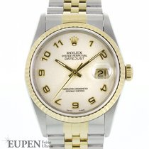 Rolex Oyster Perpetual Datejust Ref. 16233 Full Set