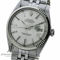 Rolex Oyster Perpetual Datejust Ref: 1601 , 1969