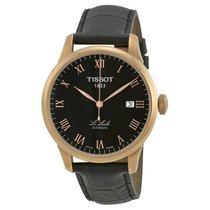 Tissot Men's T41542353 T-Classic Le Locle Automatic Watch