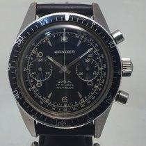 Gander Chronograph  inv. 1612 - Vintage