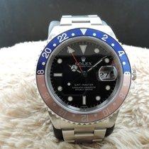 勞力士 (Rolex) Oyster Perpetual Gmt Master 16700 Stainless Steel...