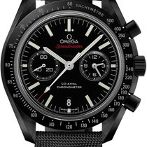 Omega Moonwatch Omega Co-axial Chronograph 44,25 Mm Dark Side...