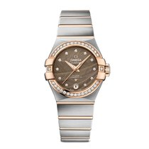 Omega Constellation 12325272063001 Watch