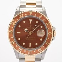 Rolex GMT-Master II Ref. 16713 Tigerauge Full Set LC100