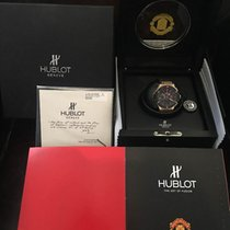 Hublot RED DEVIL BANG II