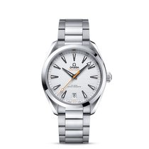 Omega Men's 220.10.41.21.02.001 Seamaster Aqua Terra Watch