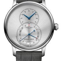 Jaquet-Droz Grande Seconde Quantieme 43mm j007030247