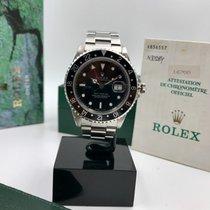 Rolex GMT-Master 16700 pepsi