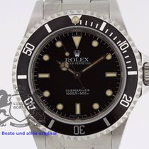 Rolex Submariner 14060 Box & Papers from 1993  X-Series