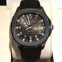 Patek Philippe 5167A Aquanaut Steel Automatic [NEW]