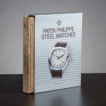 Patek Philippe Steel Watches: The book