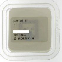 Rolex Gmt Master - Explorer Plexy Glass B25-116-J1