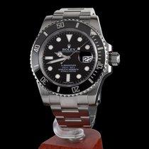 Rolex Submariner Date 300 m Steel Ceramic