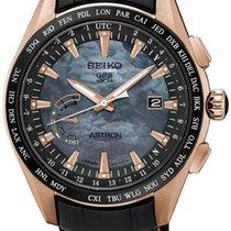 Seiko Astron GPS Solar World Time Novak Djokovic Limited...