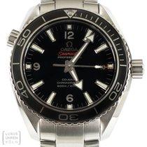 Omega Uhr Seamaster Planet Ocean Edelstahl Ref. 2320422101001