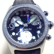 Corum Bubble Diamond