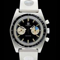 天梭 (Tissot) Tissot Seastar Chronograph mit Racingband -...