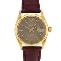 Rolex Oyster Perpetual Date en or jaune Vers 1972