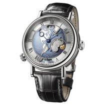 Breguet Classique Classique Hora Mundi Mens Watch