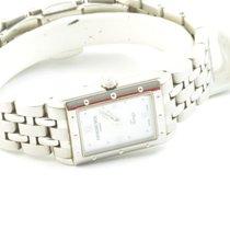 Raymond Weil Damen Uhr Quartz 22mm Stahl Tango Top Zustand...